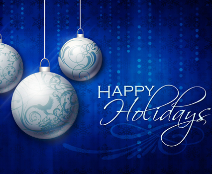 Happy Holidays from AFSCME Council 31