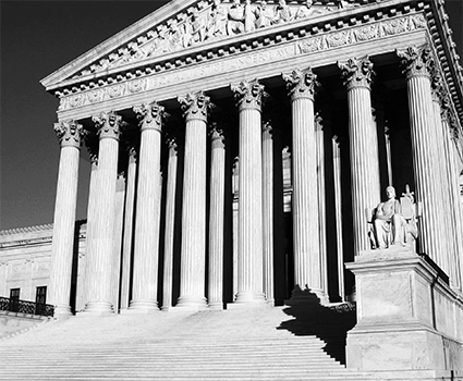 Supreme Court rules against working people