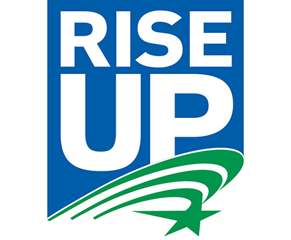 Convention: Rise Up!