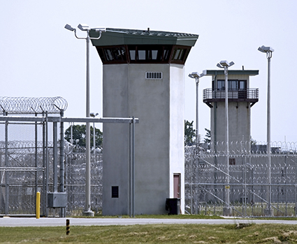 Closing prisons isn't the answer to state finances